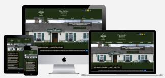 Ardler Tavern | Websites & Digital Marketing