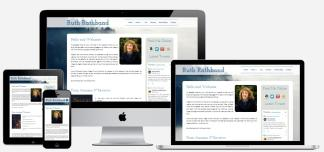 Ruth Rathband | Wolfberry Media - Local SEO and Web Design