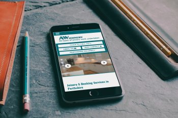 Mobile Websites Edinburgh | Wolfberry Media