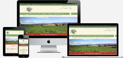 James McIntyre Website | Web Design Blairgowrie