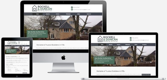 Rockell & Duncan Building Services