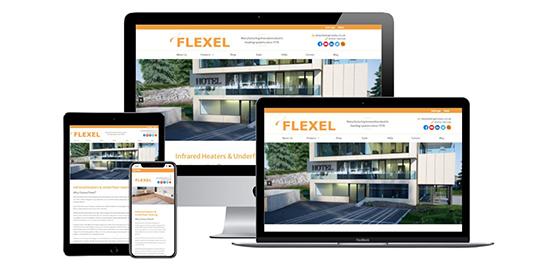 Flexel International Mock